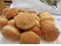 承接面包预拌粉等糕点预拌粉OEM贴牌加工