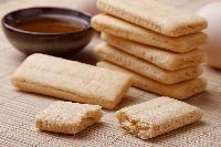 方形台湾米饼膨化休闲食品生产加工设备