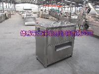 厂家直销切肉片机,电动切肉丝机
