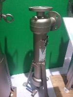 离心式固液分离器