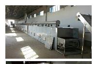 专业制造橘皮专用带式干燥机|烘干机