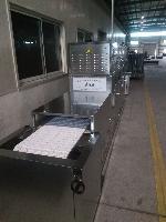 非油炸方便面环保型微波干燥设备