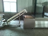 标新立异的大豆脱腥熟化设备