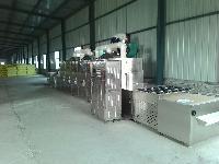 全国特供腰果烘干杀菌设备山东立威微波生产厂家