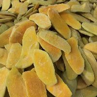 芒果 攀枝花芒果 冷冻芒果丁块 德昌 阿里巴巴