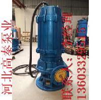 50WQ10-12-1.1潜水排污泵