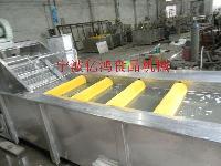 净菜生产线全套设备