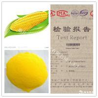 膨化玉米粉用途和作用