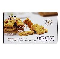 台湾进口休闲爆款零食法式葡萄派