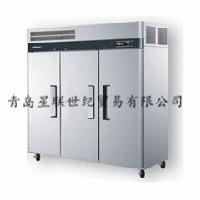 Turbo air特博尔顶置式冷冻柜 KF65-3