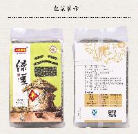 健胃补肾预防急性肠胃炎解暑降温有机绿豆