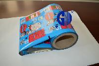 食品复合包装卷膜/自动包装卷膜