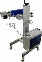 C30食品油二氧化碳激光打标机
