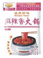 麻辣香火锅