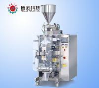 液体立式自动包装机