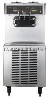 百世贸 立式双杠三头冰淇淋机S520F