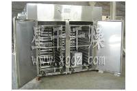 CT-C、CT系列热风循环烘箱