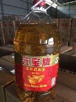 元宝调和油 大豆油