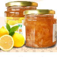 草香园蜂蜜柠檬茶500g 韩国风味冲饮 休闲下午茶水果茶