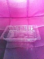 可封口一次性透明食品塑料盒 水果蔬菜保鲜盒
