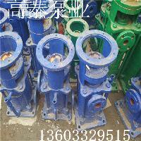 65LG36-20*6型立式分段式多级离心泵