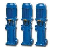 80LG50-20*3型立式多级离心泵