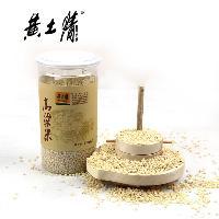 黄土情 高粱米(桶装)500g 陕北特产延安粗粮杂粮
