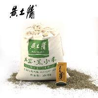 黄土情 黄土情3000g布袋装黑小米