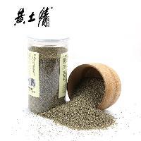 黄土情 桶装黑小米500g 陕北特产延安粗粮杂粮