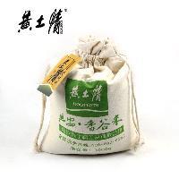黄土情 布袋黄小米3000g 陕北特产延安粗粮杂粮