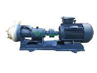 FSB氟塑料卸盐酸泵