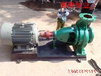 IS型单级卧式单吸离心清水泵