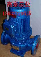 ISG管道泵  管道离心泵