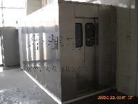 感应门风淋室全自动远红外控制