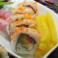 姜老大寿司大根条