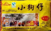 小狗仔 速冻 猪肉包子 20袋/箱(每袋500g)