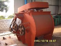 WZH-3000无重力混合机