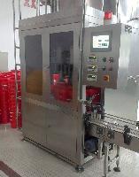 全自动18升灌装生产线 18升自动计量灌装机