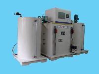 50g二氧化氯发生器——西安天泽