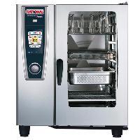 德国RATIONAL*蒸烤箱SCC101G 5S燃气全自动电脑版