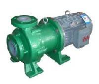 氟塑料防腐磁力泵
