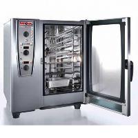 德国RATIONAL*蒸烤箱CMP101电力*烤箱