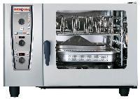 德国Rational*蒸烤箱CMP62G 燃气手动版*蒸烤箱