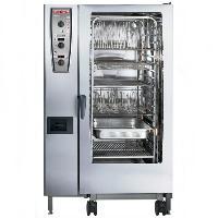 RATIONAL*蒸烤箱CMP202G半自动燃气型