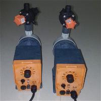 普罗名特原装进口电磁计量泵通用泵阀配件PS1D054B