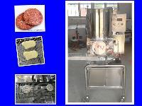 多功能全自动小型汉堡肉饼南瓜饼成型机