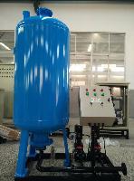 定压补水装置厂家含膨胀罐两水泵