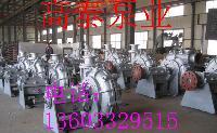 ZJ耐磨渣浆泵选型  卧式200ZJ-I-A73渣浆泵