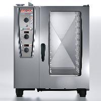 rational*蒸烤箱CMP101G燃气半自动烤箱10盘