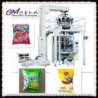 原厂直销 全自动蔬菜圈封口包装机 多功能立式食品封口包装机